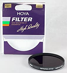 Hoya 77mm R-72 Infrared Filter