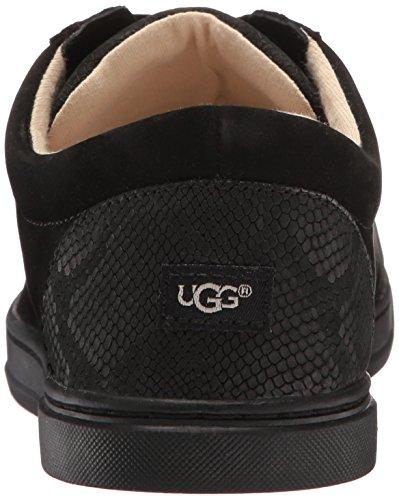 UGG KARINE black SNAKE 1015725 Sneakers rAwa1qr5