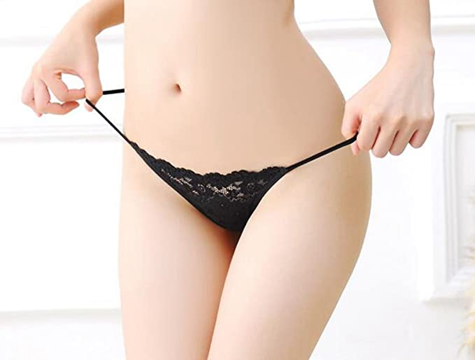 Lady sexy underwear