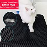 Kedera Cat Litter Mat Cat Litter Trapper - Large Size 26