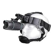 Firefield FF24125 Spartan Night Vision Goggle, 1 X 24