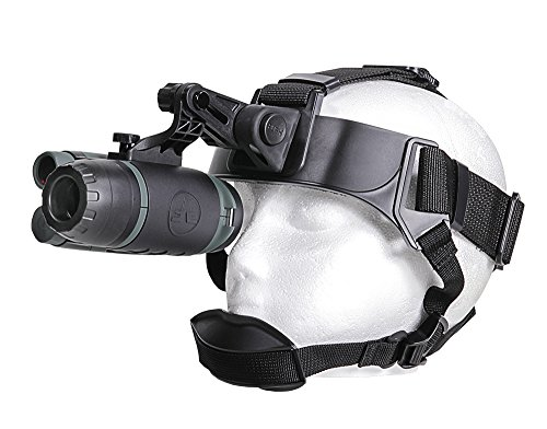 Firefield FF24125 Spartan Night Vision Monocular (Large Image)