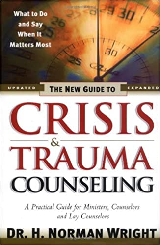 Crisis and Trauma Counselling