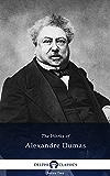 Delphi Works of Alexandre Dumas - Complete Musketeers Novels (Illustrated)