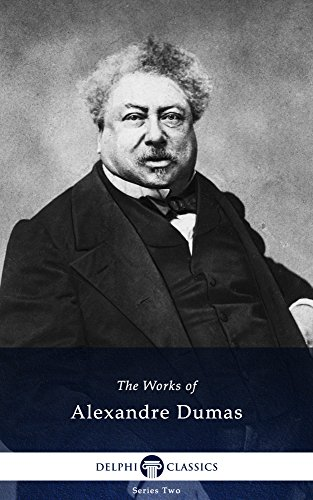 Delphi Works of Alexandre Dumas - Complete Musketeers Novels (Illustrated)