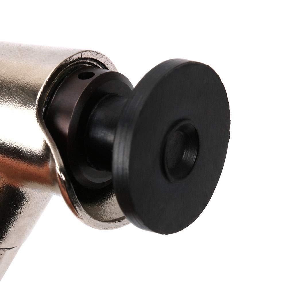 D/&D PowerDrive B248.5//10 Banded V Belt 10 Band Rubber