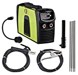 TIG 200 Amp ARC MMA Stick Welder DC Inverter 110/230V Welding Soldering Machine