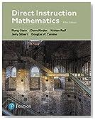Direct Instruction Mathematics (5th Edition)