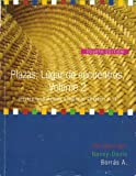 Plazas: Lugar de encuentros, Chapters 9 -15 Volume 2 (Custom Edition for Kutztown University), Hershberger, Navey-Davis, Borras A., 1133066224