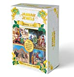 Jannah Jewels Complete 12-Book Boxed Set - Islamic
