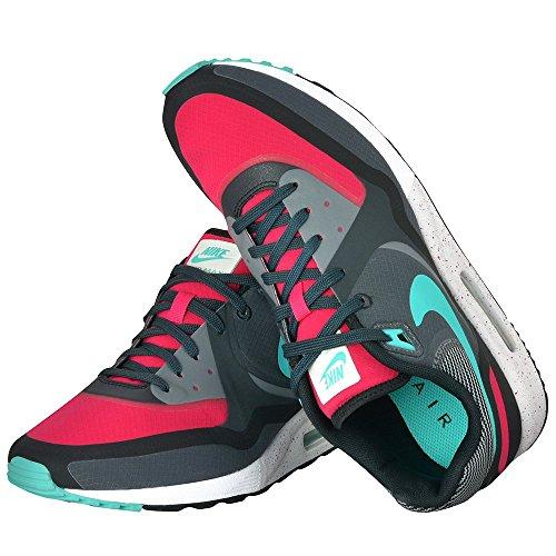 Light de Nike Hombre Max gris Rojo atletismo Water Air Zapatillas para Resistant aWqEqRwg