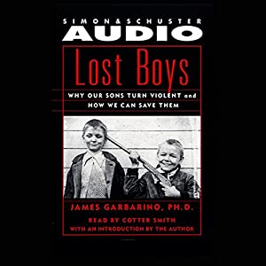 Lost Boys Audiobook