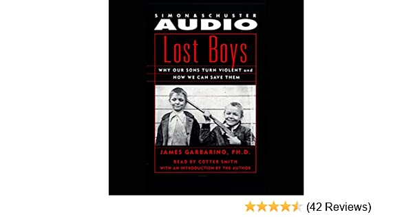 lost boys james garbarino