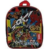 Marvel TMMARVEL001002 Basic Backpack