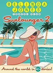 SUNLOUNGER 2: Beach Read Bliss (Sunlounger Stories)