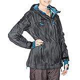 UA Snowboard Under Armour Ski December Sunlight Anorak Jacket - Women's