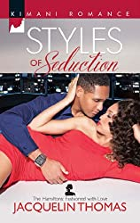 Styles of Seduction (Mills & Boon Kimani) (The Hamiltons: Fashioned with Love - Book 1)