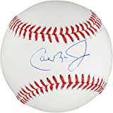 Cal Ripken Jr. Baltimore Orioles Autographed Baseball - Fanatics Authentic Certified - Autographed Baseballs