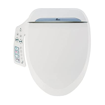 Wondrous Bio Bidet Ultimate Bb 600 Advanced Bidet Toilet Seat Round White Easy Diy Installation Luxury Features From Side Panel Adjustable Heated Seat And Unemploymentrelief Wooden Chair Designs For Living Room Unemploymentrelieforg