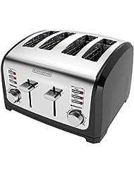 Black & Decker 850-Watt Toaster