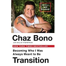 Transition: Becoming Who I Was Always Meant to Be