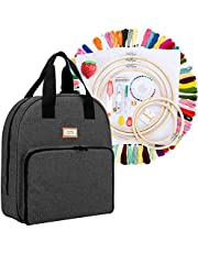 CURMIO Embroidery Kits with Case