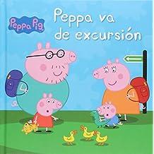 Peppa va de excursión (Primeras lecturas)