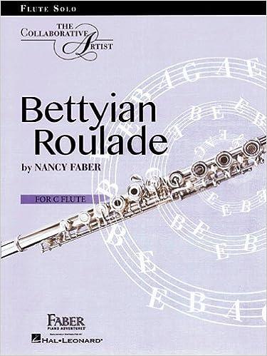 bettyian roulade for c flute