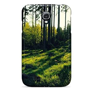 Premium Case For Galaxy S4- Eco Package - Retail Packaging - JOQyIbr1282ISJOa