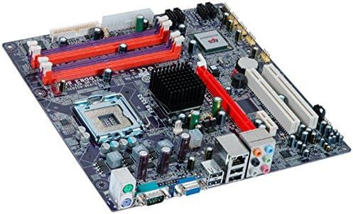 ECS Elitegroup G33T-M2 V1.0 - Placa Base (Intel, LGA 775 (Socket T), 8 GB, 384 MB, Realtek RTL8111B, Micro ATX): Amazon.es: Electrónica