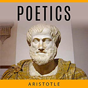 Poetics Audiobook