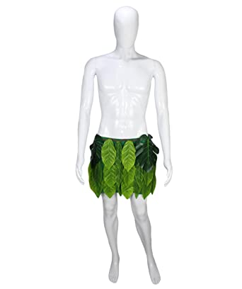 halloween party online mens maui costume from moana green small