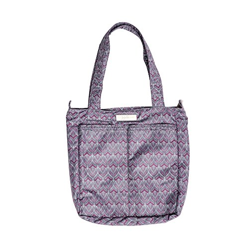 Ju-Ju-Be Be Light Purse Bag, Classic Collection - Amethyst Ice