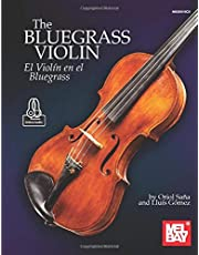 The Bluegrass Violin-El Violín en el Bluegrass