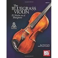 The Bluegrass Violin-El Violín en el Bluegrass