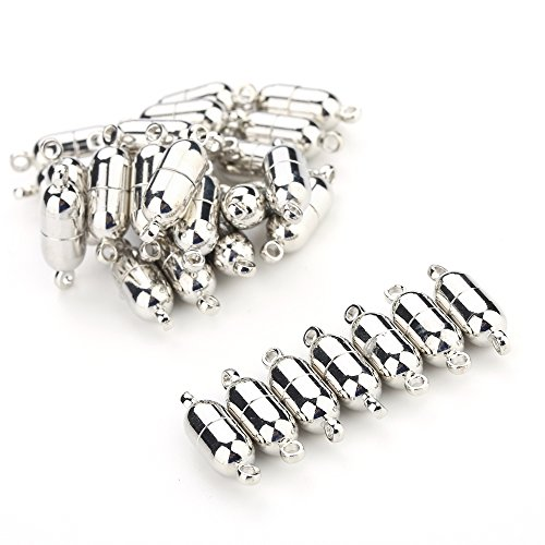 Bullet Clasp - 7