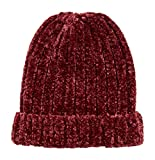 maurices Women's Chenille Hat