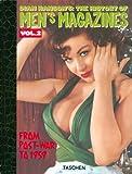 History of Men's Magazines (Dian Hanson's: The History of Men's Magazine) Vol.2