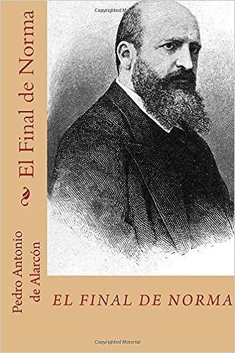 Book El final de norma (Spanish Edition)