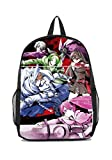 Dreamcosplay Akame ga KILL! Logo Backpack Student Bag Cosplay