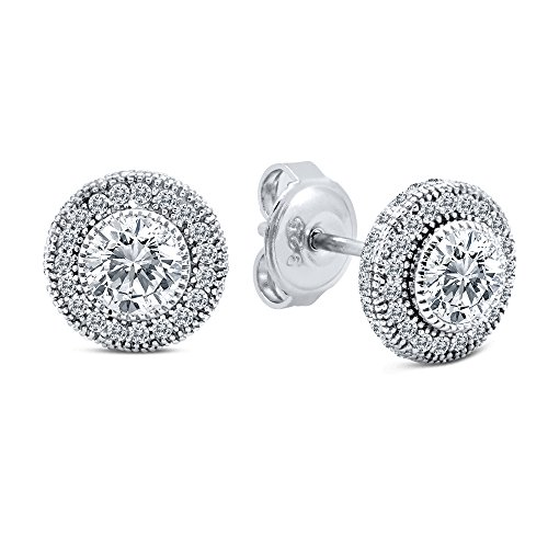sterling-silver-round-micro-pave-stud-earrings-with-cubic-zirconia-stones