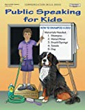 img - for Public Speaking for Kids book / textbook / text book