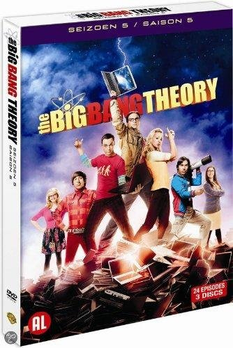 The Big Bang Theory   Saison 5