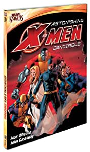 Marvel Knights: Astonishing X Men, Dangerous