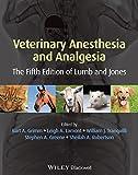 Veterinary Anesthesia and Analgesia, , 1118526236