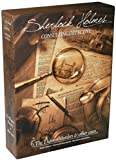 Sherlock Holmes Consulting Detective Themsesmorde Spiel