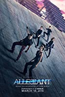 The Divergent Series: Allegiant Combo [Blu-ray + DVD + Digital Copy] (Bilingual)