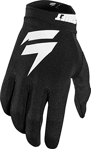 2019 Shift White Label Air Gloves-Black-L