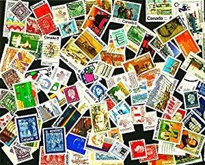 anada Postage Stamps ()