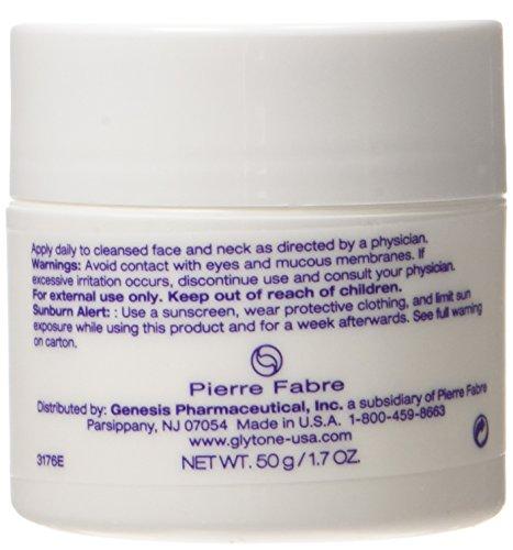 GLYTONE Rejuvenating Cream 20, 1.7 oz.